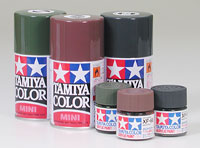 tamiya color spray - Tamiya Color