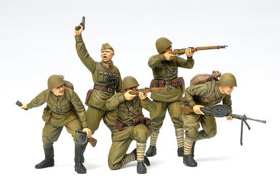 soviet infantry ww2 - Google Search | uniforms | Pinterest ...